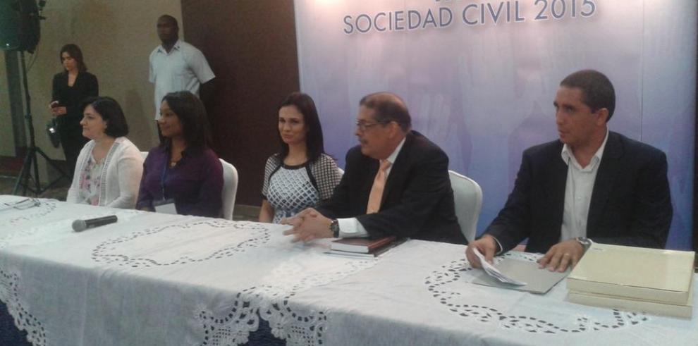Sociedad Civil presenta informes rumbo a la Cumbre de Las Américas