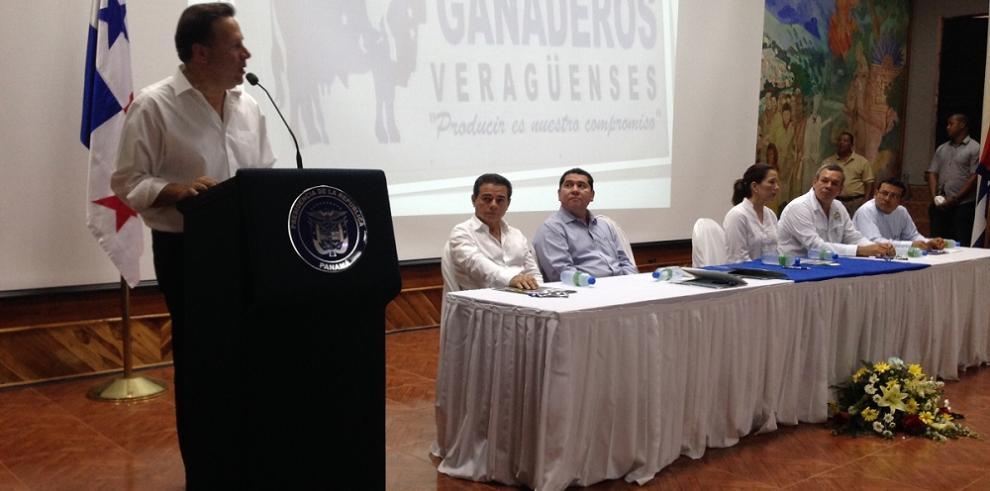 Varela hace un llamado a la dirigencia magisterial