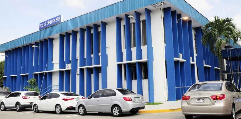 CSS planea construir torre de aparcaderos