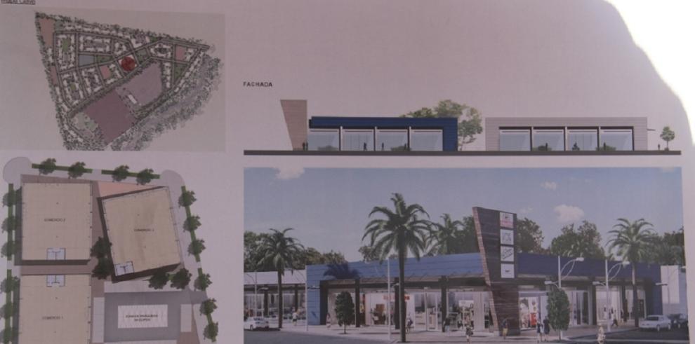 Residentes de Corotú rechazan construcción de casas de interés social
