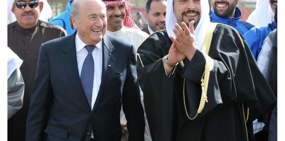FIFA, en semana clave para lavar su imagen