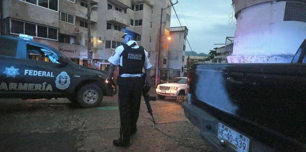 Secuestros aumentan 6% en septiembre en México