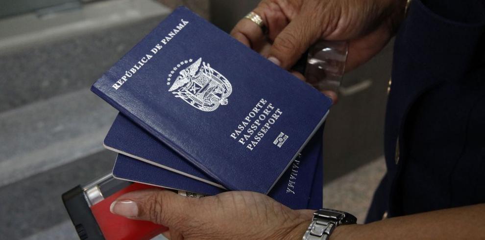 Emisión de pasaportes fue suspendida dos días