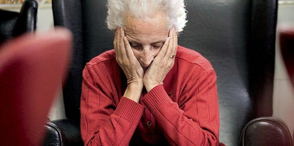 Proteína en la sangre podría predecir Alzheimer