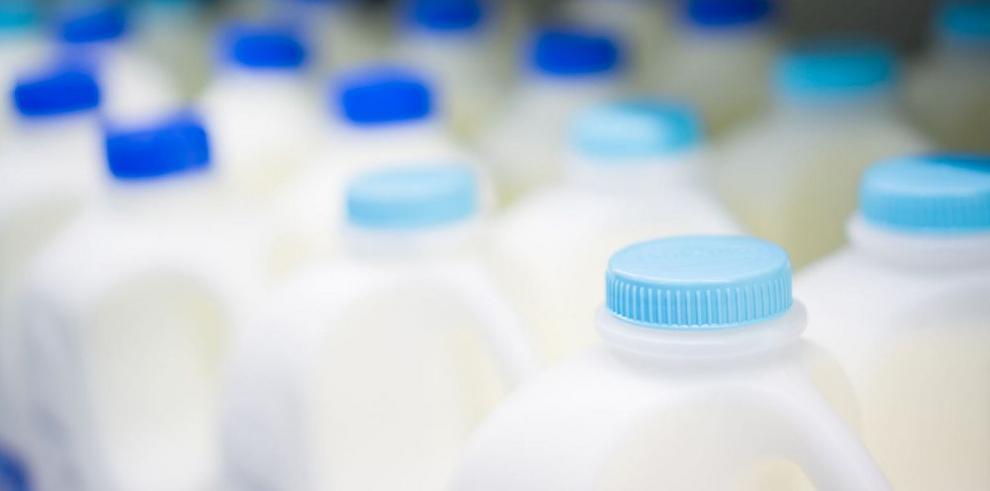 ¿Por qué tomas ese tipo de leche?