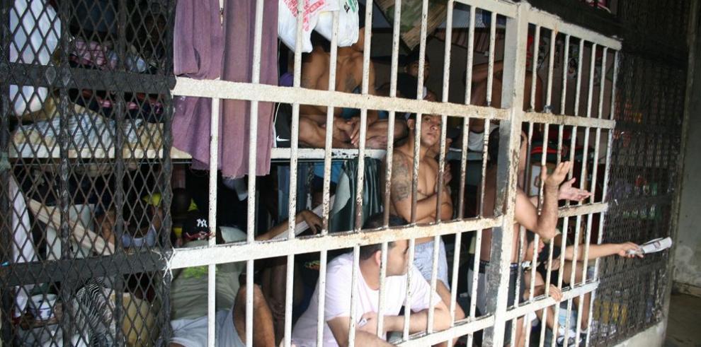 La Gran Joya, una cárcel de $170 millones, sigue vacía
