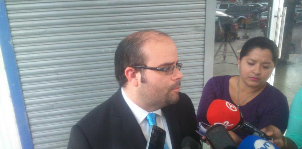 De Lima culmina indagatoria y es trasladado a su celda en la Policía