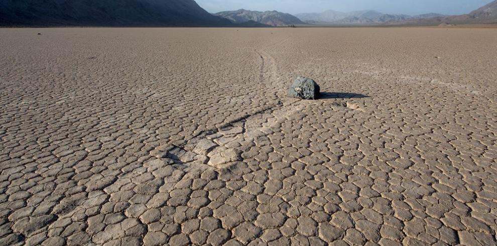 La sequía en California es una advertencia para todos, según la FAO