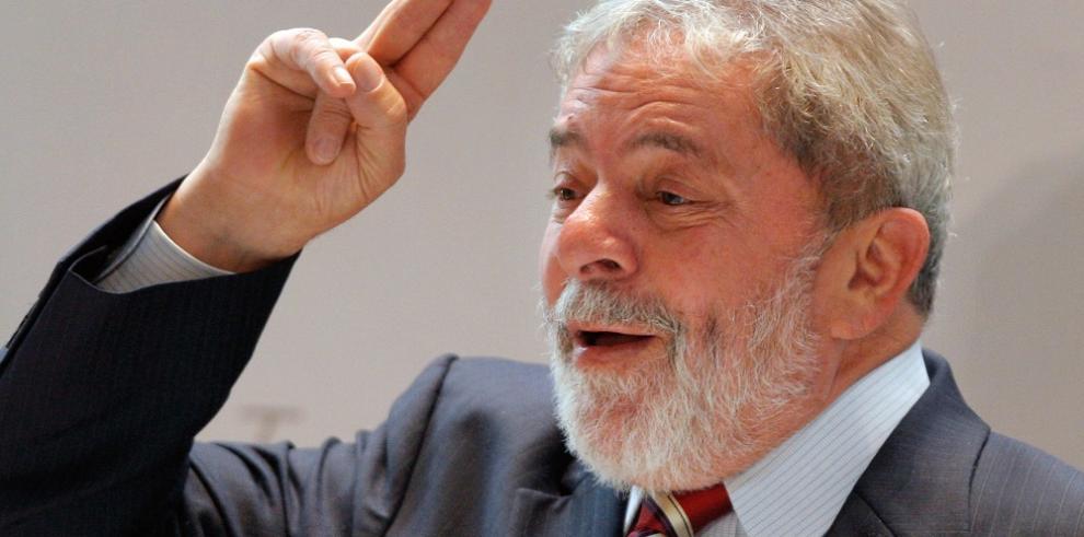 Fiscalía abre investigación penal a Luis Inácio Lula Da Silva