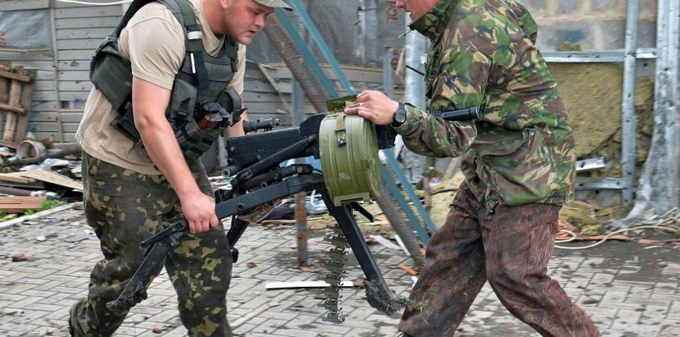 Conflicto ha causado casi 6,500 muertos