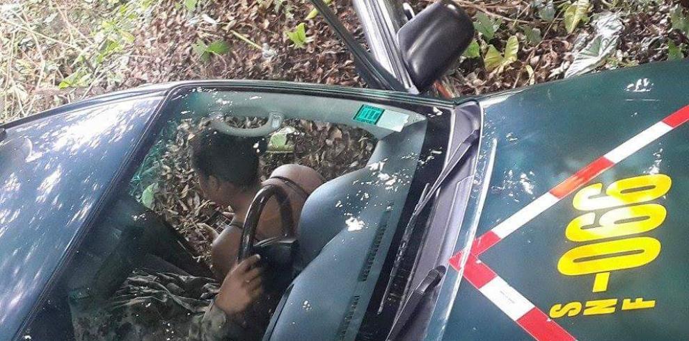Senafront hace frente a imágenes divulgadas en redes sociales