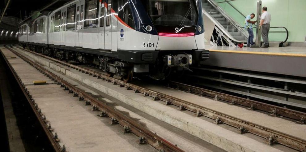 El metro define su modelo de negocio