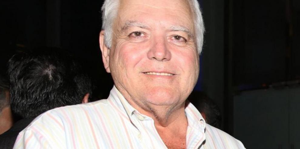 Tribunal Electoral rechaza recurso de Mario Martinelli