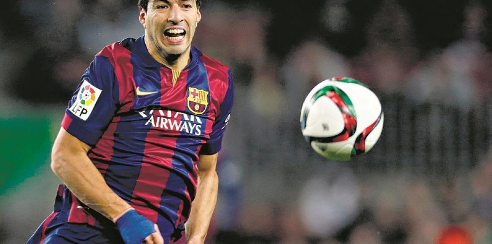 Luis Suárez volverá a Anfield para jugar un partido benéfico