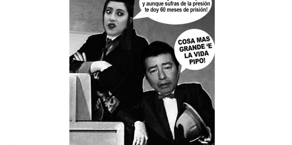 Memes de Alejandro Moncada Luna tras recibir condena