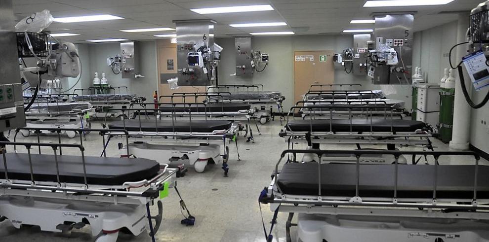 Ocho mil colonenses se han atendido en el buque hospital de EE.UU.