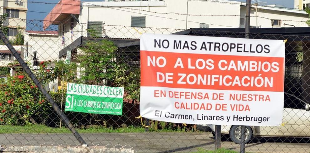 Miviot ignora protesta de ambientalistas