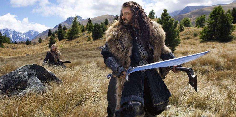 """Primera edición de """"El Hobbit"""" se va por más de $200 mil"""