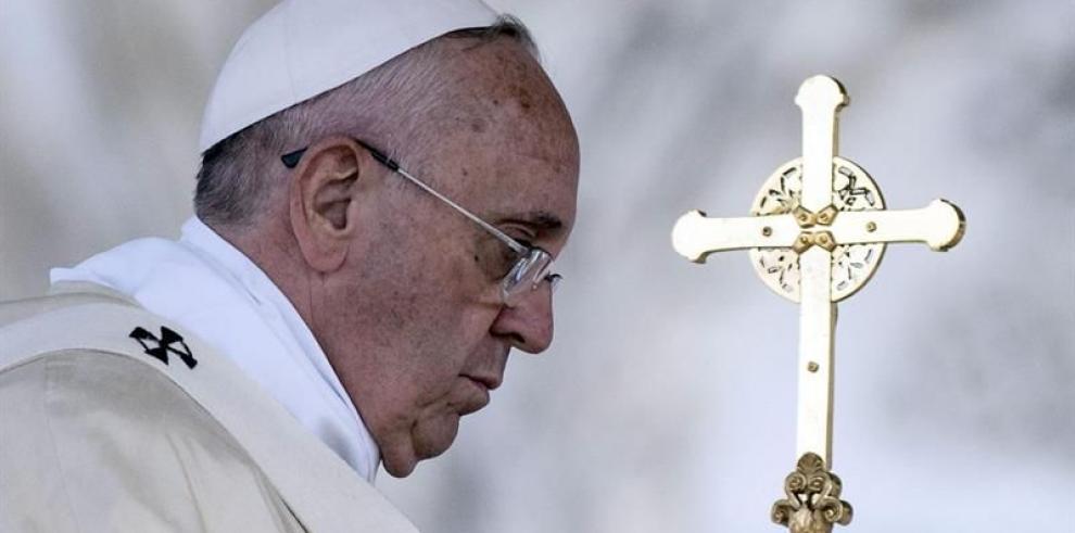 Club de Madrid pide al Papa interceder por presos políticos