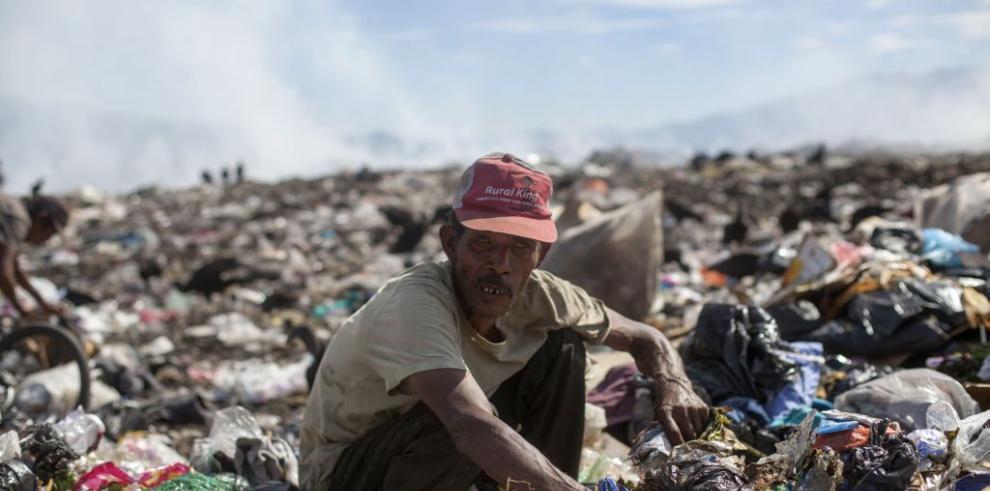 CEPAL revela informe de pobreza multidimensional