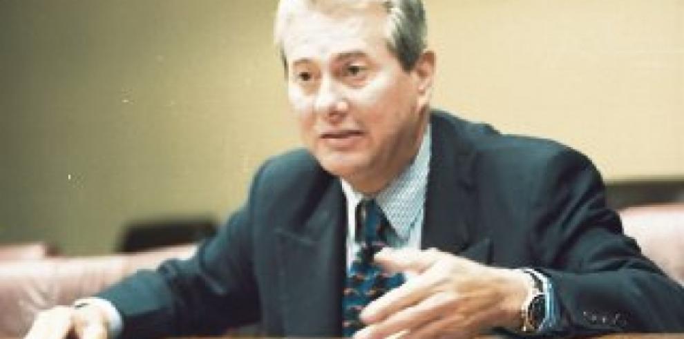 Ordenan la recaptura de Ignacio Fábrega, exjefe de Vernon Ramos