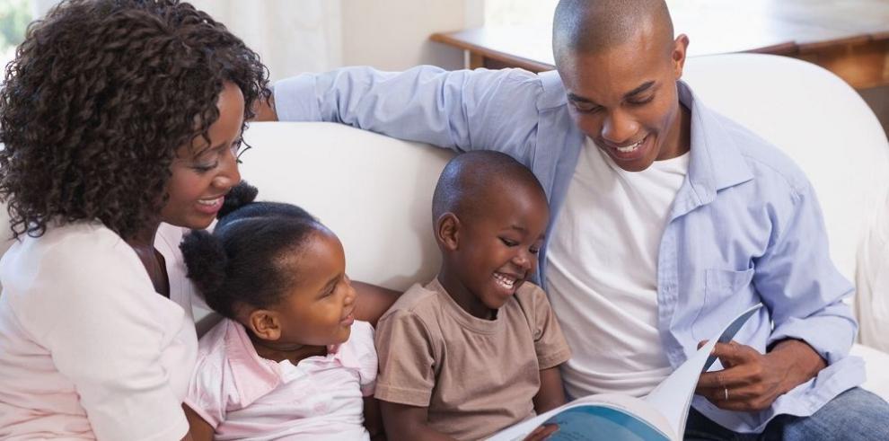 Equilibrando trabajo y familia