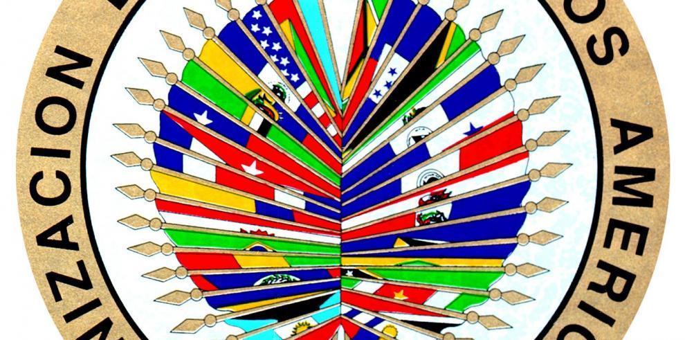 Asamblea General de la OEA se celebrará el 15 y 16 de junio en Washington