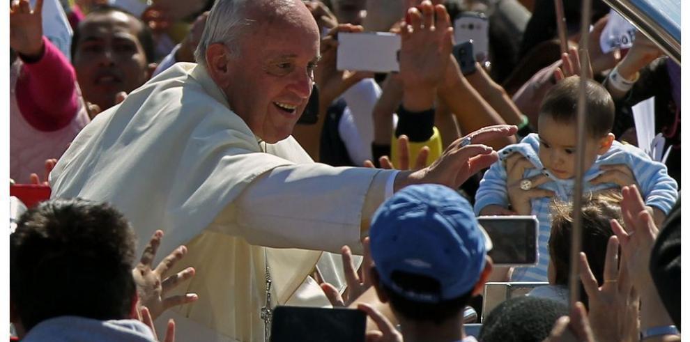 WWF pide al Papa que haga llamado a frenar la deforestación en Paraguay