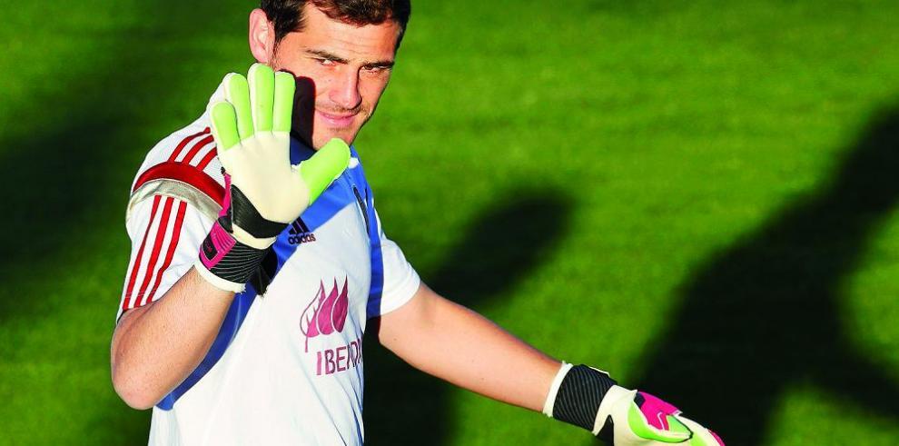 Casillas cierra un ciclo de 25 años de gloria en el Real Madrid