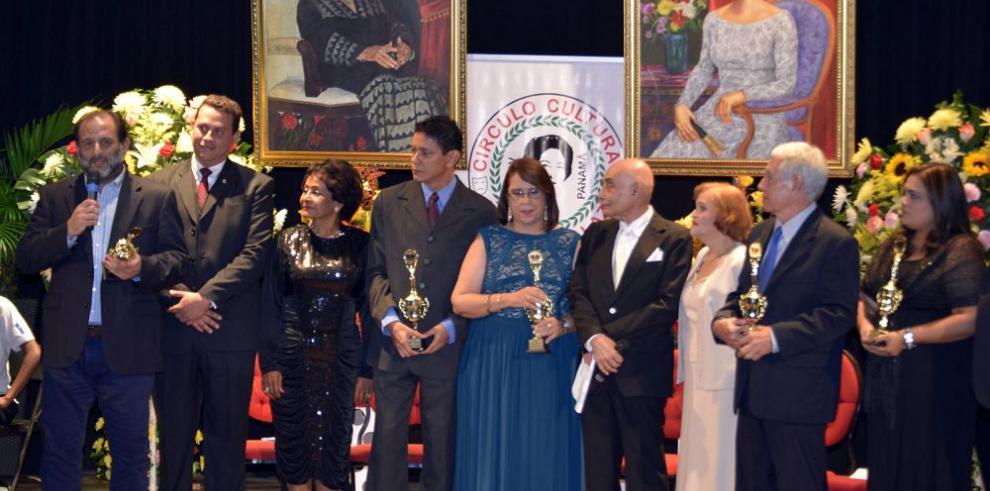 Homenaje a la cultura panameña