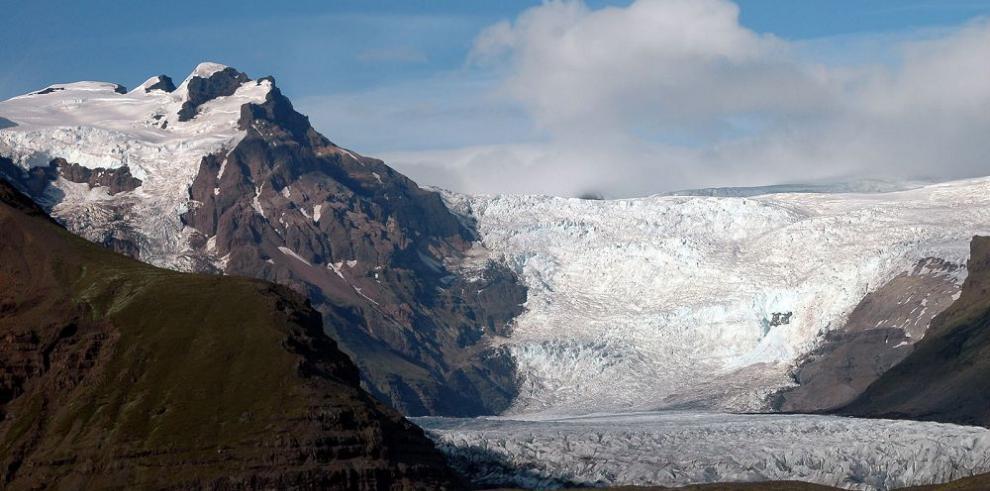 Cambio climático data de 1850, dicen los científicos