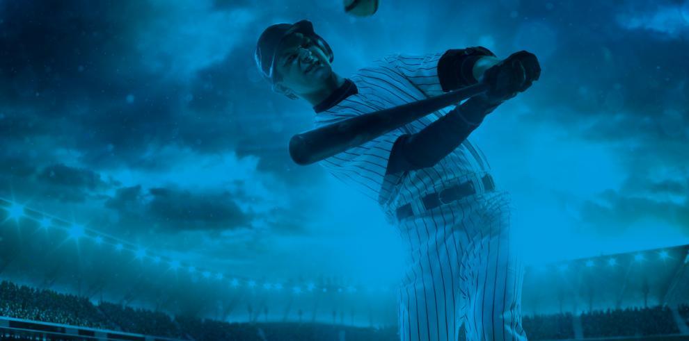 Jornada de béisbol del 4 de mayo