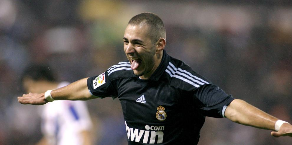 El Madrid viaja sin Benzema