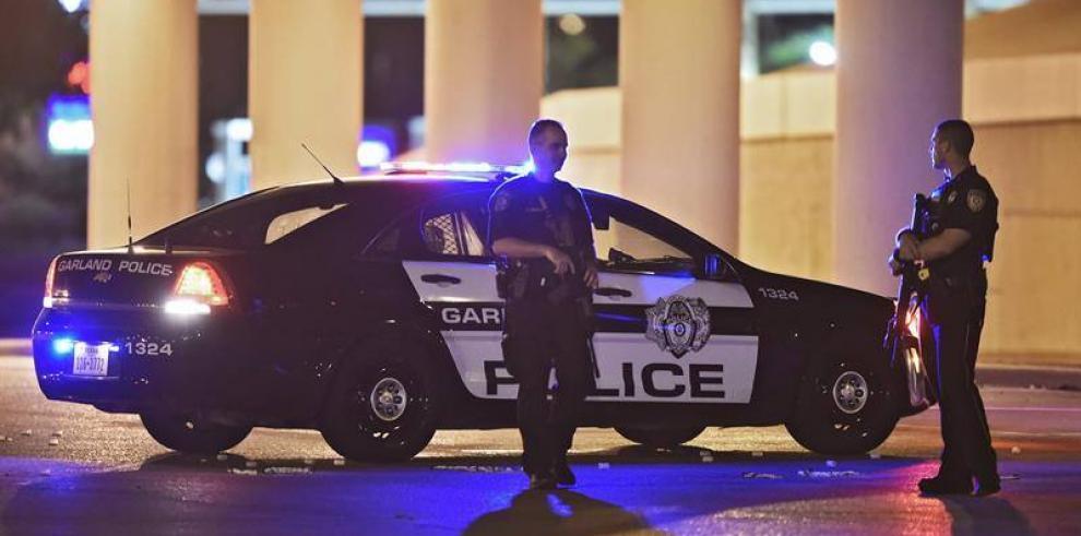 Identifican a uno de los atacantes de la exposición de Mahoma en Texas