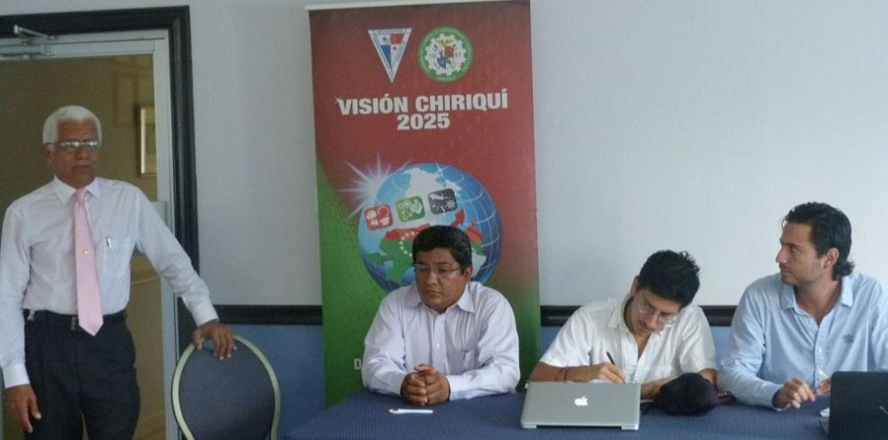Chiricanos, interesados en apoyar el emprendimiento