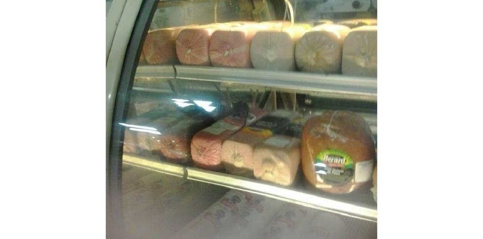 Encuentran ratas en supermercado de San Miguelito