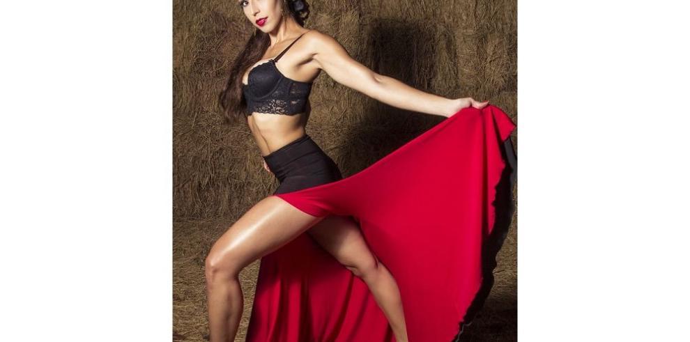 La pasión del Flamenco en Panamá