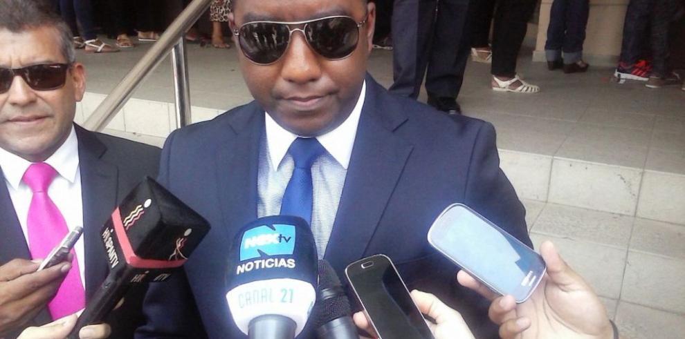Abogados de Martinelli acuden a la CSJ para solicitar audiencia