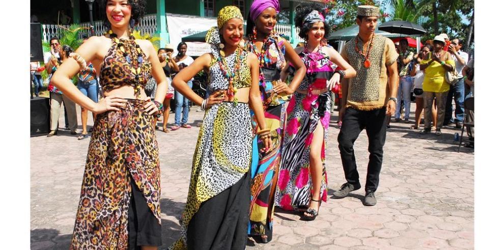 Reunión internacional de mujeres afrodescendientes