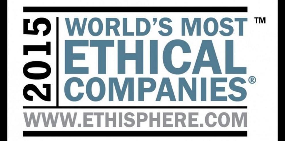 Destacan a las compañías más éticas del mundo