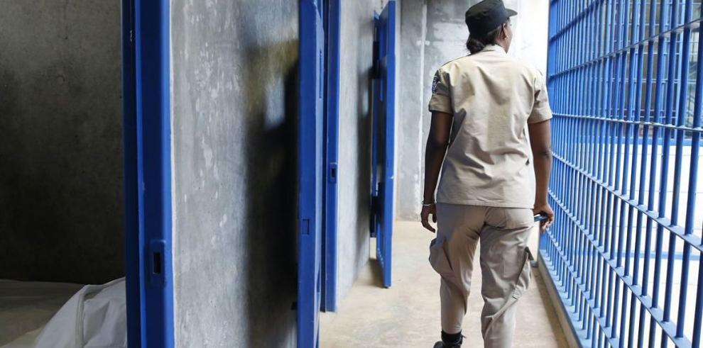 Mueven de cárcel a testigo protegido
