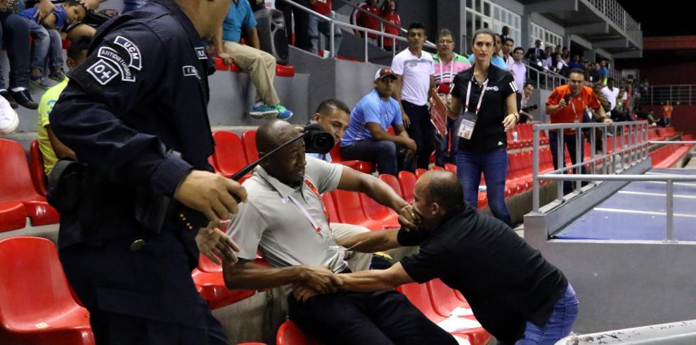 Wanchope renuncia al cargo de director de fútbol de Costa Rica