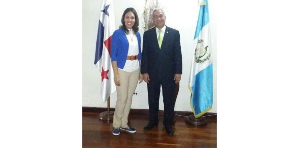 Proinvex promueve sector servicio en América Latina