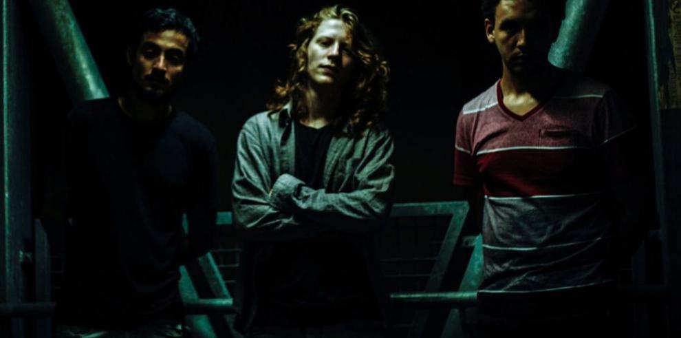 """Diafragma lanza su álbum """"El rock es mi salida"""""""