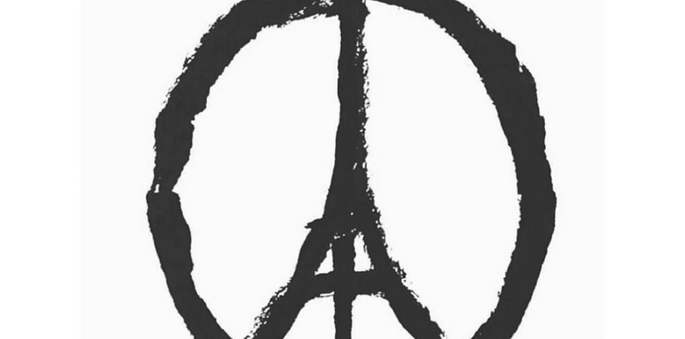 De Salma Hayek a Madonna, los famosos se solidarizan con París