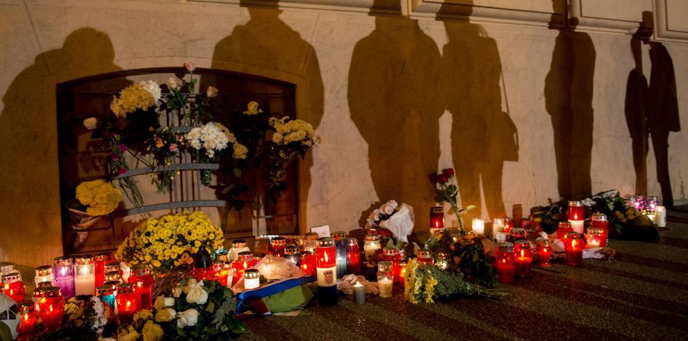 Tres ciudadanos chilenos fallecidos en atentados de París