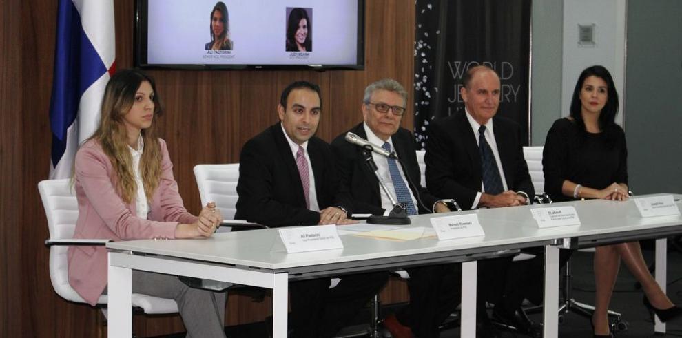 Panama Diamond Exchange aprobó nuevo presidente