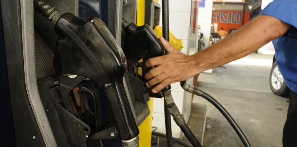 La gasolina lleva ya cuatro meses en alza, informa la SNE