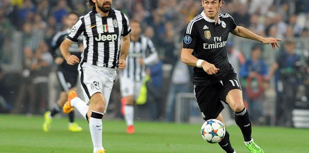 A Bale no le pasan el balón, dice su agente