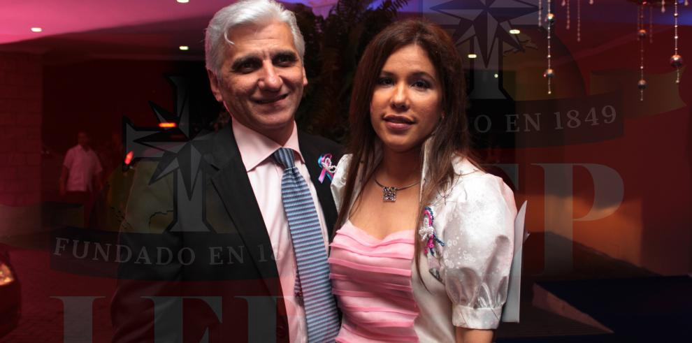 Esposa de Tamburrelli no acusó a Martinelli y Shamah por temor